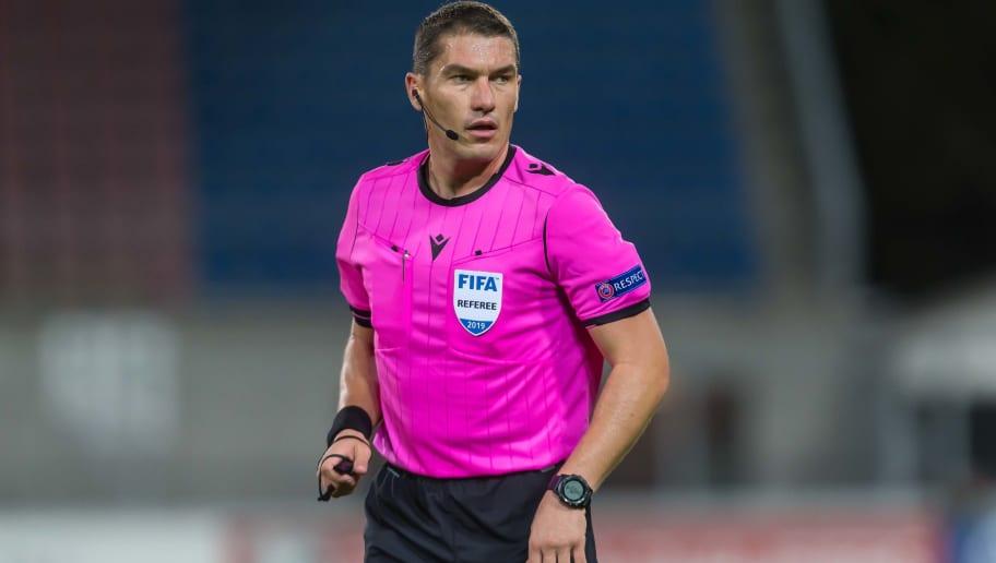 Istvan Kovacs