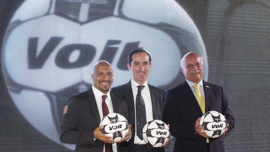 Oscar Perez,Alejandro Gamez,Enrique Bonilla