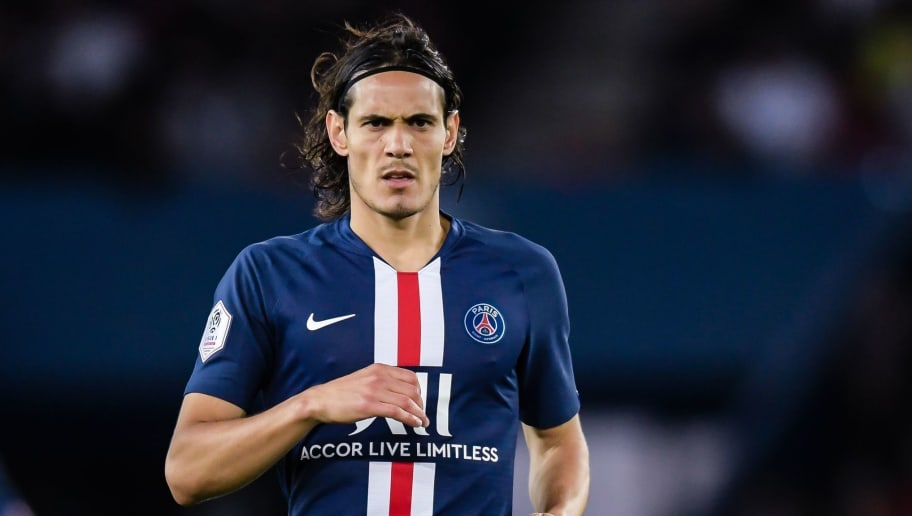 "Ligue 1""Paris Saint-Germain v Nimes Olympique"""