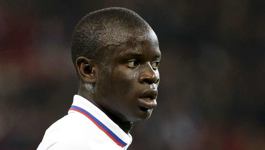 Chelsea's N'Golo Kanté and Ross Barkley 'Ruled Out' of Ajax Champions League Clash
