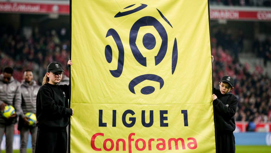 Lille v Paris Saint Germain - French League 1