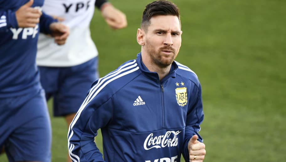 Head of European Genomes Archive Claims Lionel Messi Can be Cloned