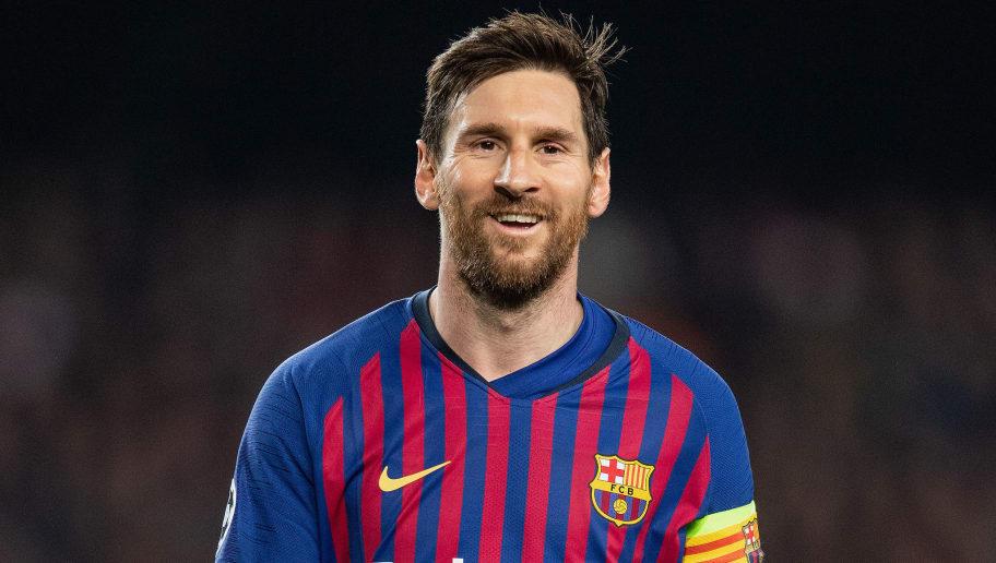Virgil van Dijk Reveals Liverpool's Plans for Lionel Messi in the Champions League