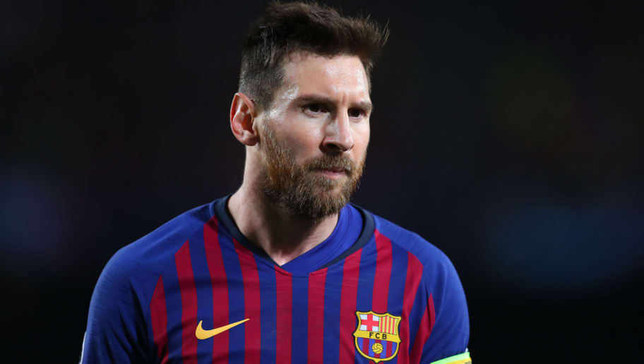 Former Barcelona Defender Reveals What Lionel Messi Demands From His Teammates