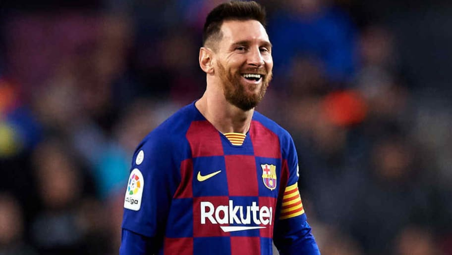 2020 Will See Lionel Messi Break the Greatest Goalscoring Record ...
