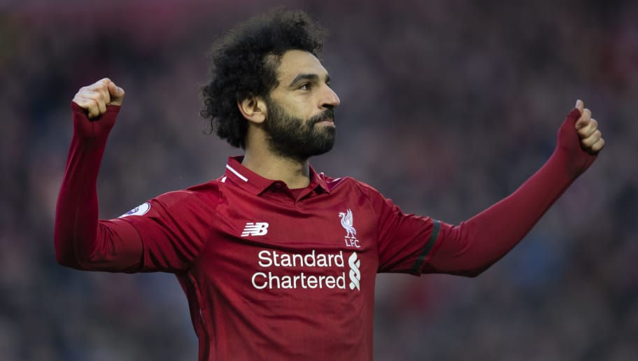 Mohamed Salah Admits Liverpool Are Feeling Pressure in Premier League Title Race | 90min