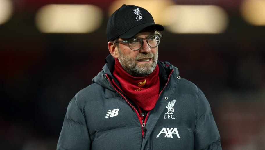 4 Liverpool Stars in Danger of Missing Crystal Palace Premier League Clash