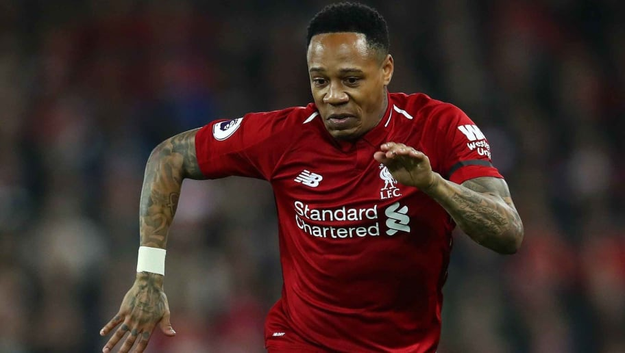 Why Keeping Nathaniel Clyne at Liverpool Instead of Spending Makes a Lot of Sense