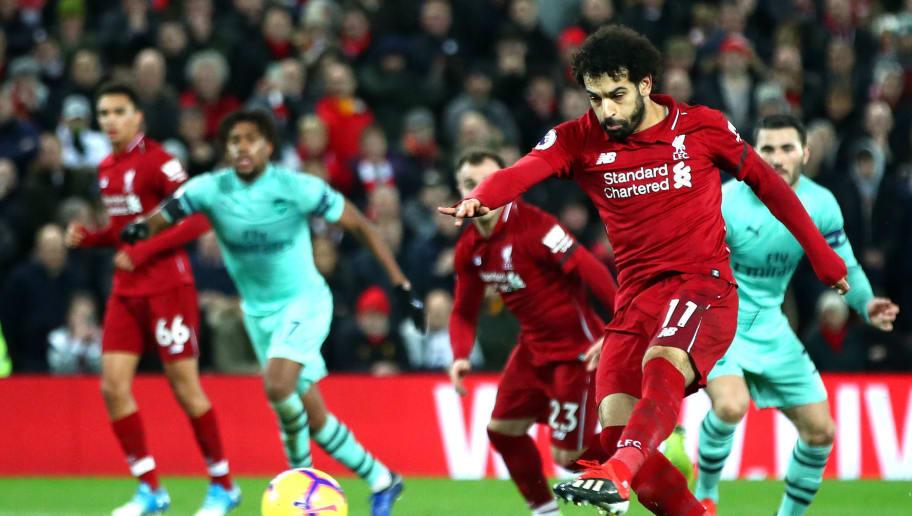 FC Liverpool vs. FC Arsenal | Übertragung, Stream und Team-News