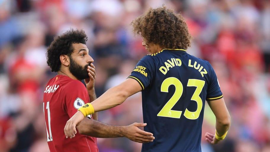 Điểm nhấn Liverpool 3-1 Arsenal: Món hời báo hại, Van Dijk chính thức bị chấm dứt