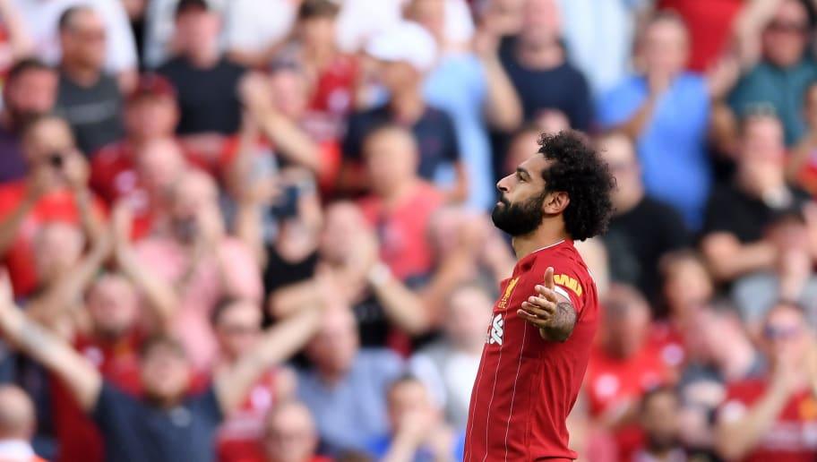Stat Reveals Magic Mohamed Salah S Preferred Opposition