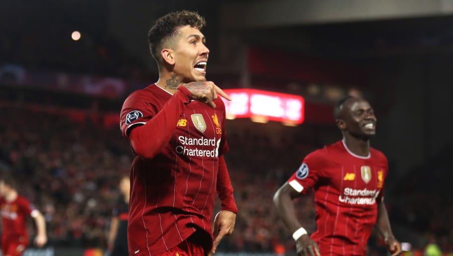 Novidade Camisa Do Liverpool 2020 21 Tera Detalhes Na Cor Verde Confira 90min