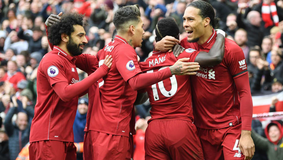 Five Liverpool Fixtures Rescheduled With Reds Set For Tv Marathon In August September 90min