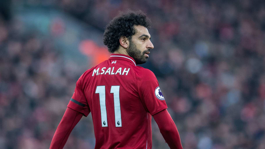 Ex-Premier League Referee Mark Clattenburg Hits Out at Mohamed Salah's Diving Antics