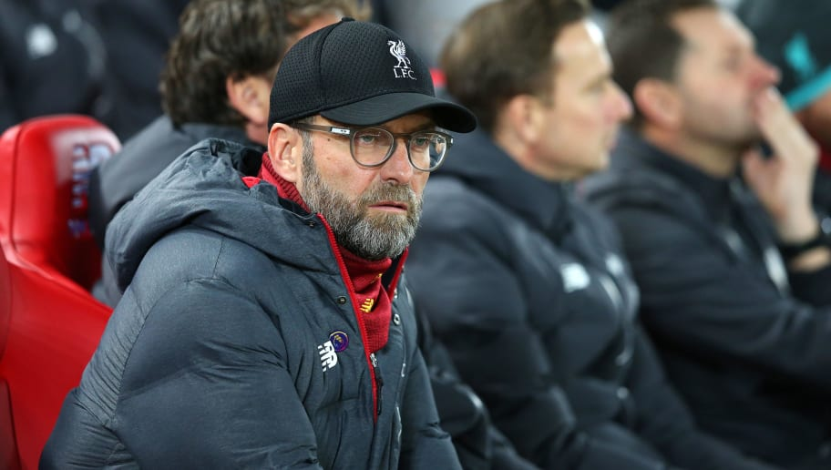 Liverpool Name 23-Man Squad for Upcoming 2019 FIFA Club World Cup in Qatar