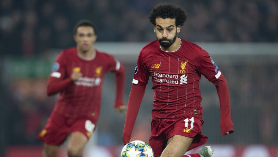 Crystal Palace Vs Liverpool Data Dan Statistik Menarik Pekan Ke 13 Premier League 2019 20 90min