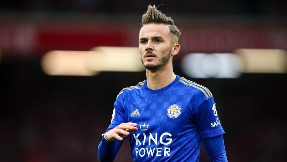 Gareth Southgate Warns James Maddison of 'Increased Spotlight' After Controversial Casino Pictures