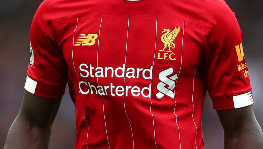 super quality authorized site later Liverpool Free to Sign Nike Kit Deal After Winning Legal ...