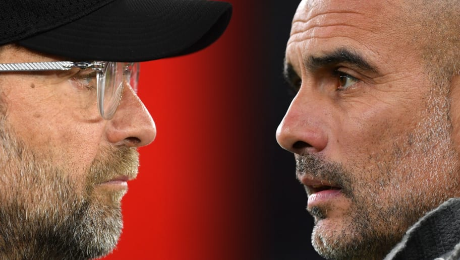 Pep Guardiola Heaps Praise on Jurgen Klopp & World's 'Strongest Team' Liverpool