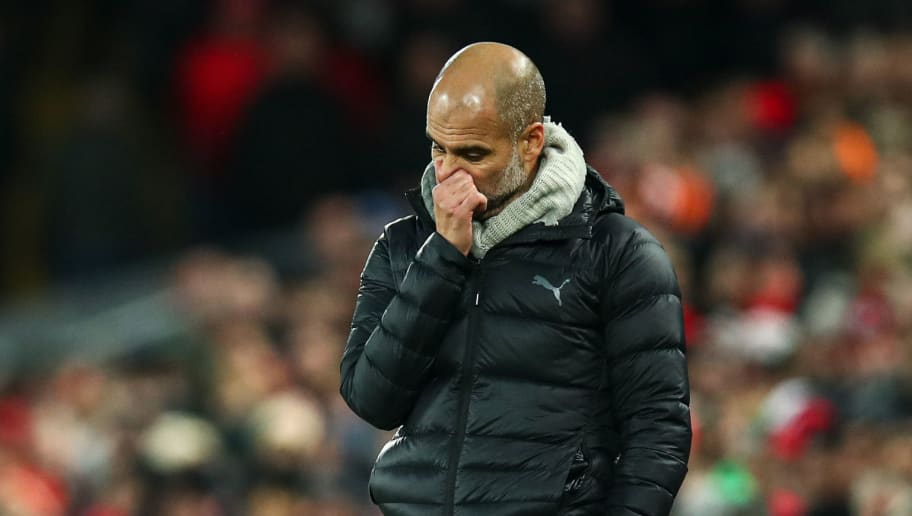 Pep Guardiola 'Still in Contact' With Bayern Munich Chiefs as Future Rumours Continue