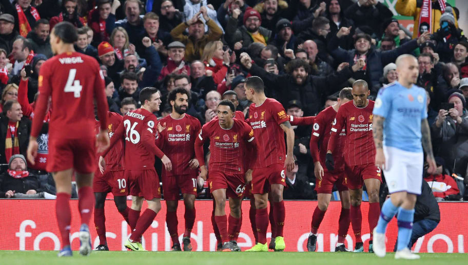 Paul Merson Claims Liverpool Are Within Touching Distance of Premier League Title