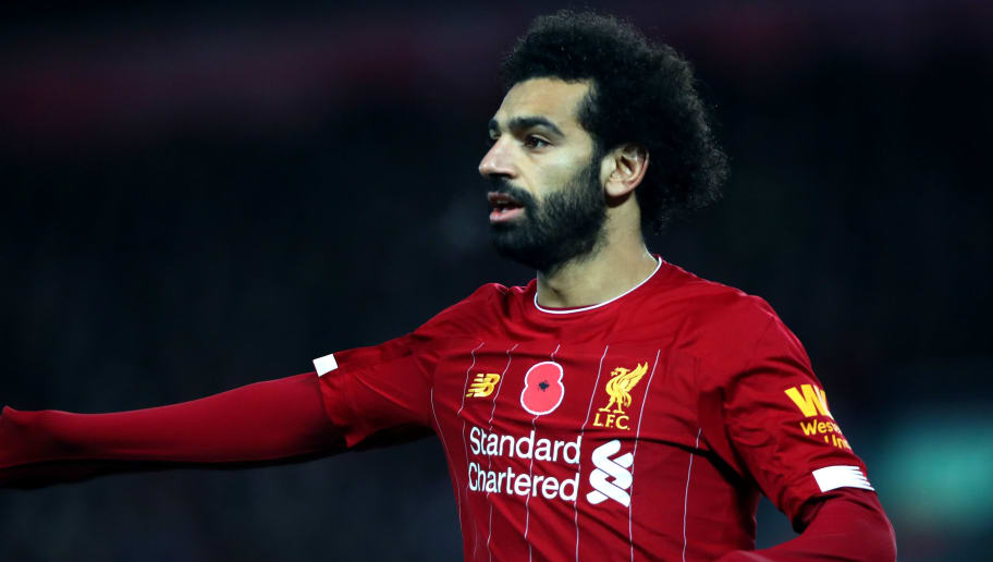 3 Reasons Why Mohamed Salah Could Win the 2019 Ballon d'Or
