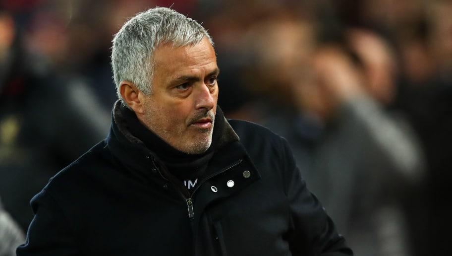 Stats Show How Jose Mourinho's Managerial Career Nosedived ...