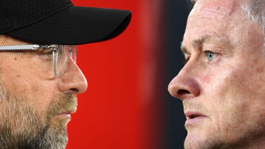 Liverpool - Manchester United : Les compositions officielles