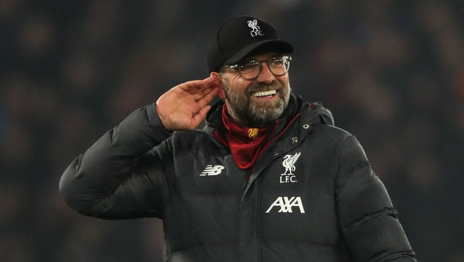 Current Liverpool Side Voted Greatest Premier League Side of All Time