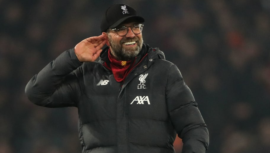 Jurgen Klopp Urges FA to Scrap Cup Replays & Replace Them With Penalty Shootouts