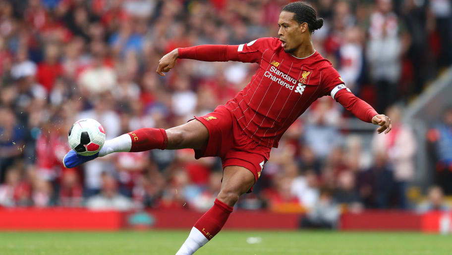 Jamie Redknapp Claims Liverpool Would Struggle to Finish in the Top Four Without Virgil van Dijk