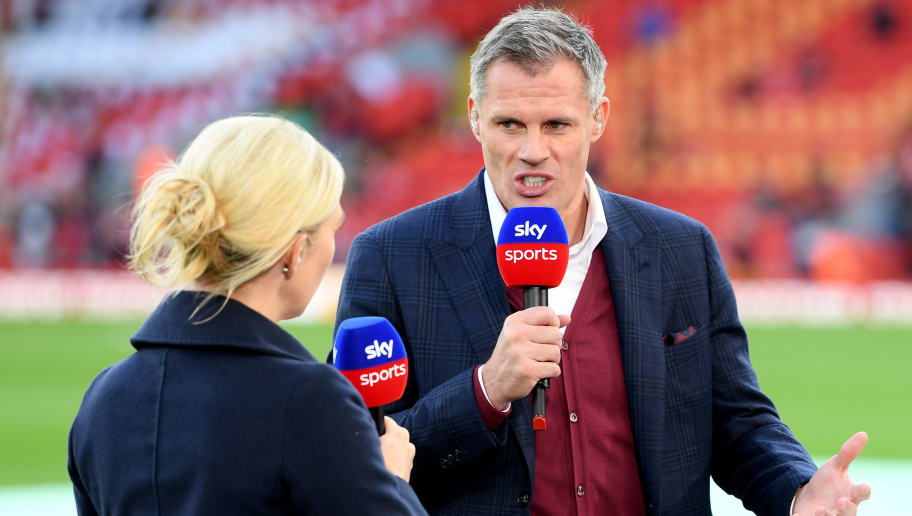 Jamie Carragher Hails 'World Class' Sadio Mane as Liverpool's Best Left Winger in 30 Years