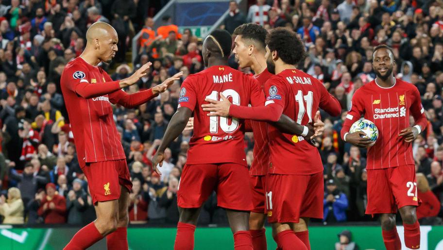 Prediksi Lineup Liverpool Vs Leicester City Premier League 90min