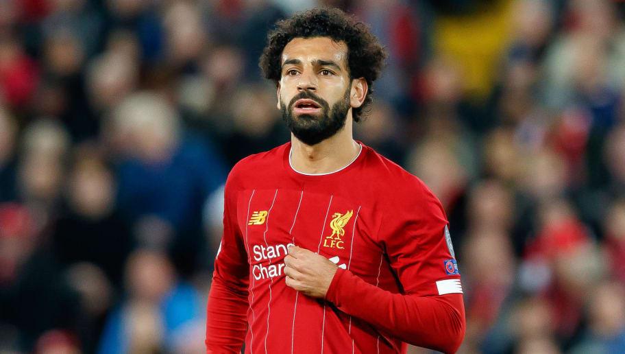 Liverpool's Mohamed Salah on 'Special Training Regime' to Ensure Fitness for Man Utd Clash