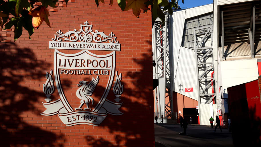 Liverpool Begin Process of Expanding Anfield Road End to ...