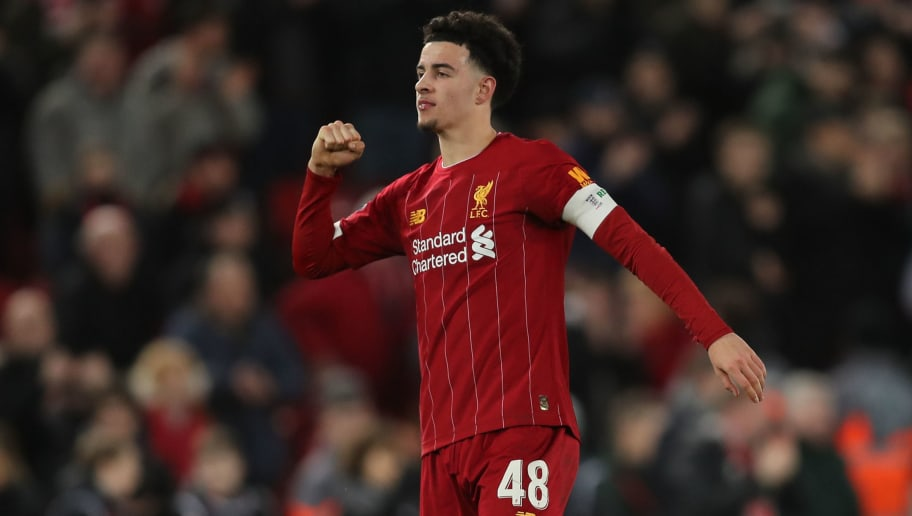 Cork keeper Kelleher and Liverpool's young guns deliver at Anfield