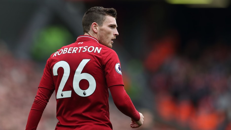 98293d8db38 Andy Robertson Insists Premier League is Not  Two-Horse Race  After Man  City Stalemate