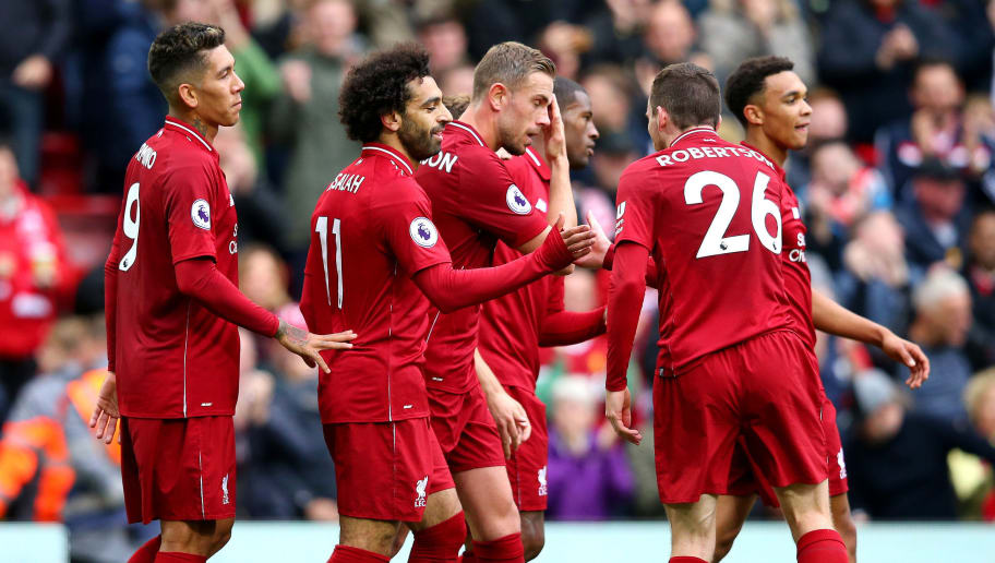 55ce3da62 Jurgen Klopp s Liverpool Are Among the Premier League s Best Ever But it  Still Might Not Be Enough