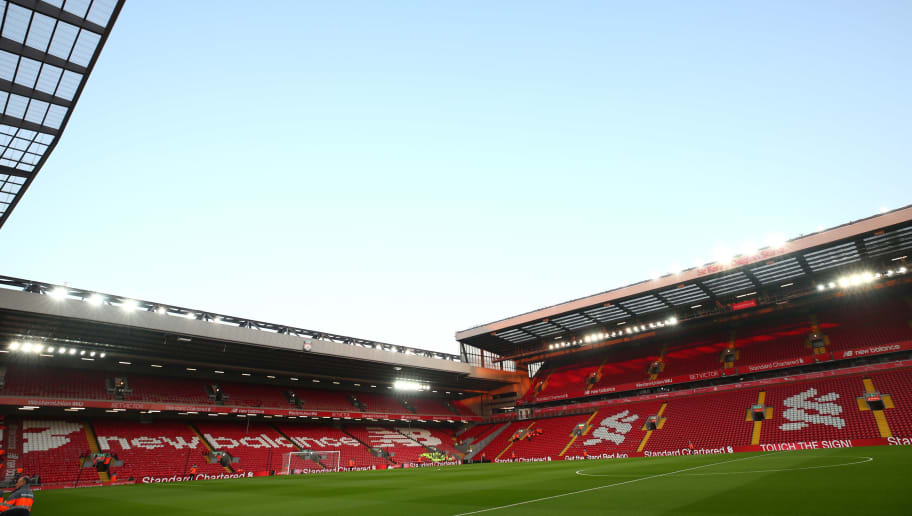 Liverpool FC v Watford FC - Premier League