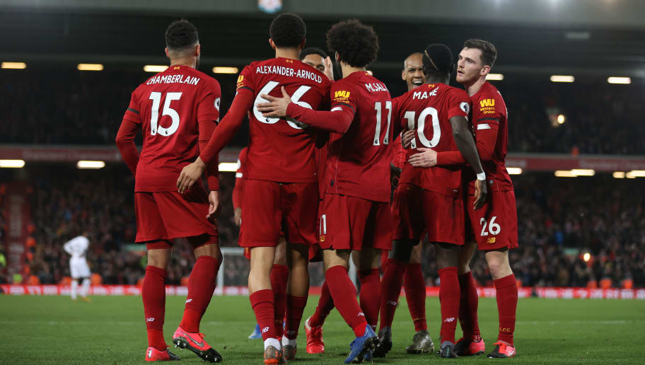Watford vs Liverpool Preview: How to Watch on TV, Live Stream, Kick Off Time & Team News