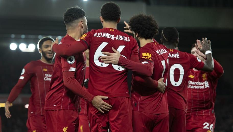 UEFA Liverpool