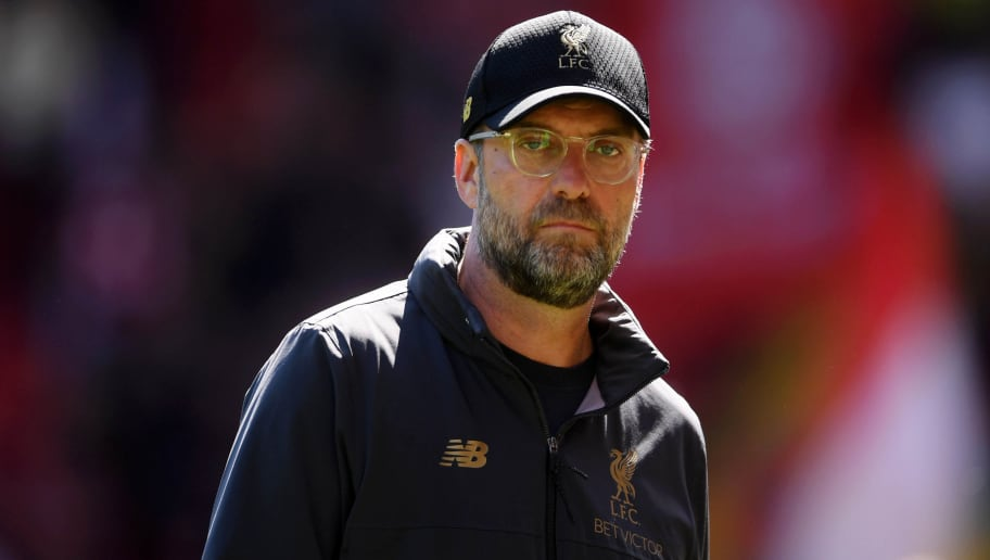 Jurgen Klopp Admits Liverpool Are Unlikely to 'Spend Big Money' During Summer Transfer Window