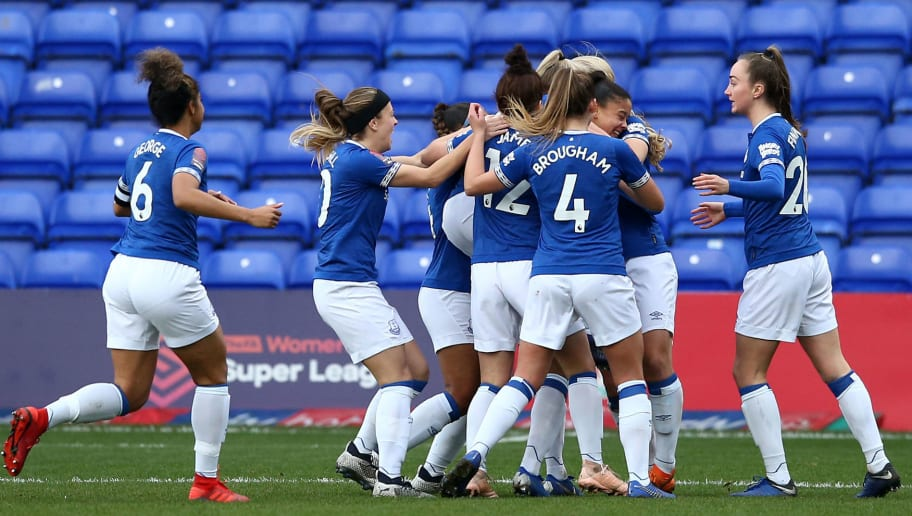 Image result for everton women