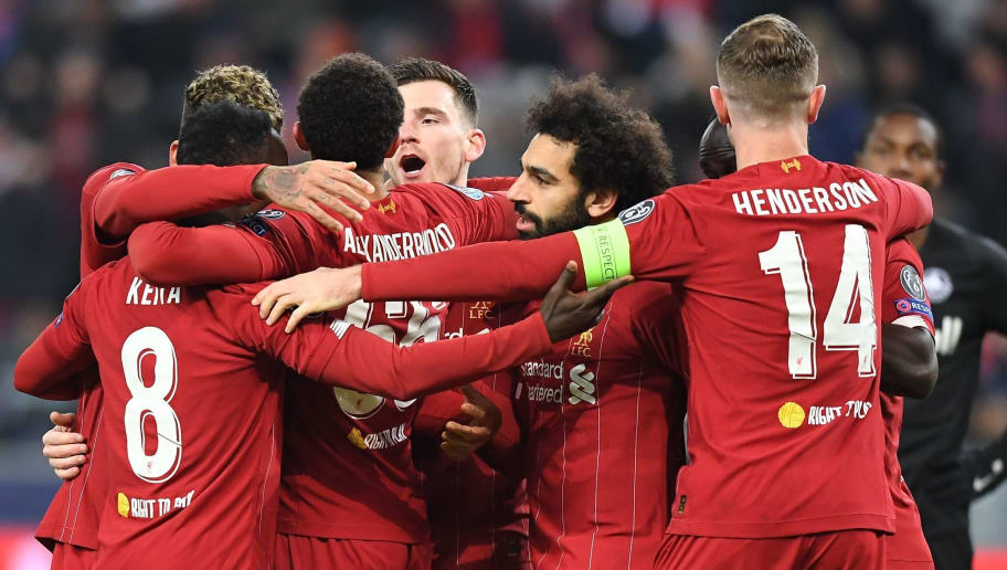 Red Bull Salzburg 0-2 Liverpool: Report, Ratings & Reaction as Ruthless Reds Progress to the Last 16