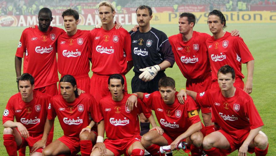 c96cd1ea0 Suits You  Liverpool s 9 Best Kits of the Premier League Era