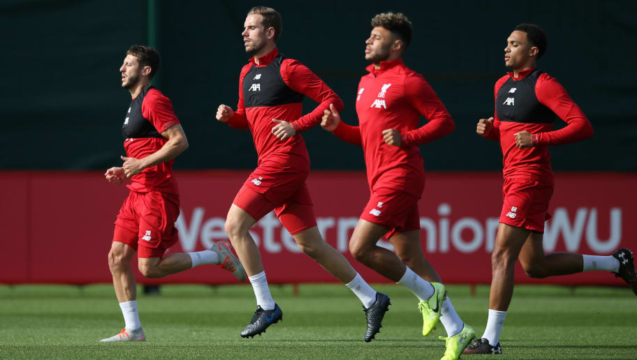 Champions League: 3 Things to Look Forward to as Napoli Host Liverpool