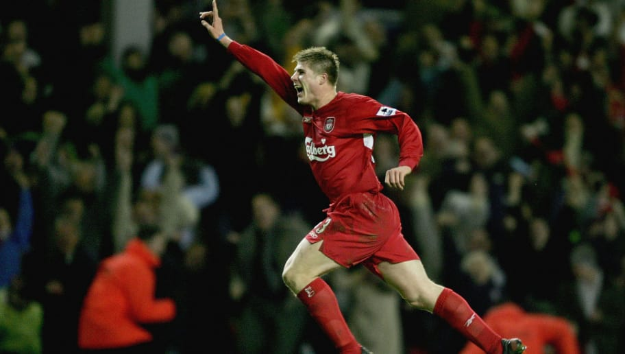 11 Of Liverpool's Best Premier League Goals At Anfield