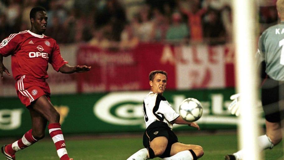 Liverpool v Bayern