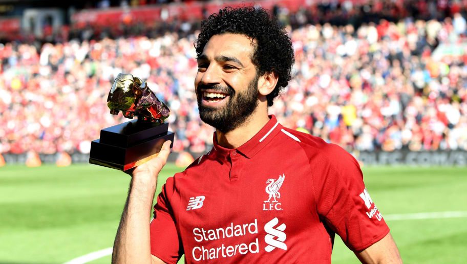 Premier League Golden Boot: All 6 Players Who Have Won Back