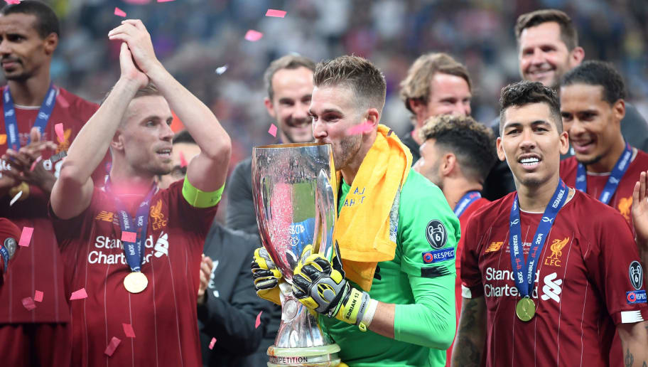 Liverpool 2 2 Chelsea 5 4 Pens Report Ratings Reaction As Reds Claim Super Cup Glory 90min